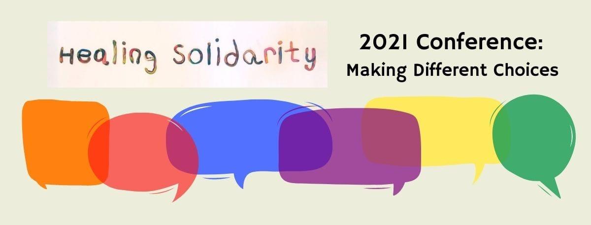 healing solidarity conversations